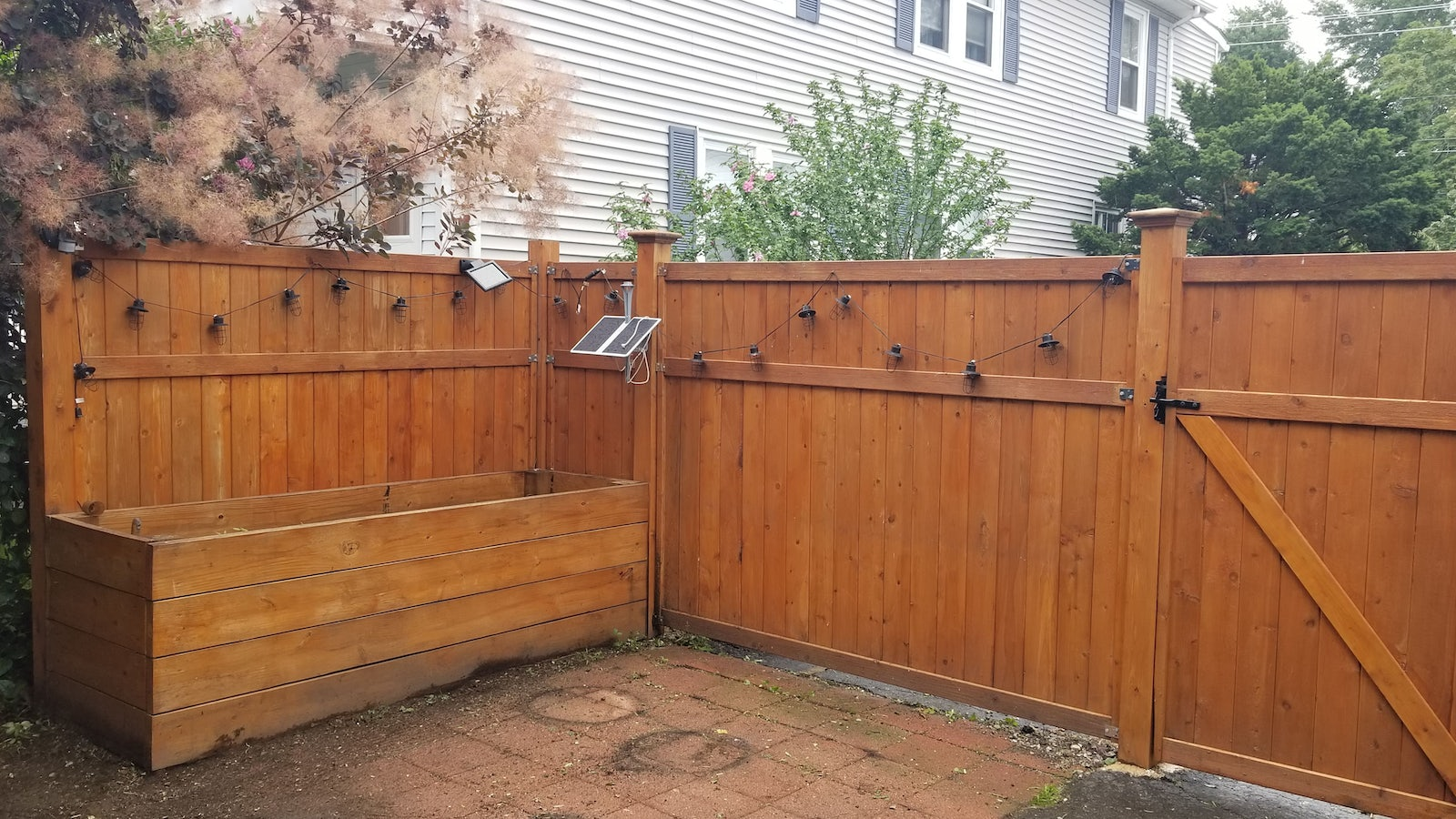 Sunny and Large 2 Bed, Parking, Fenced Yard, A/C. | Apply | Cozy