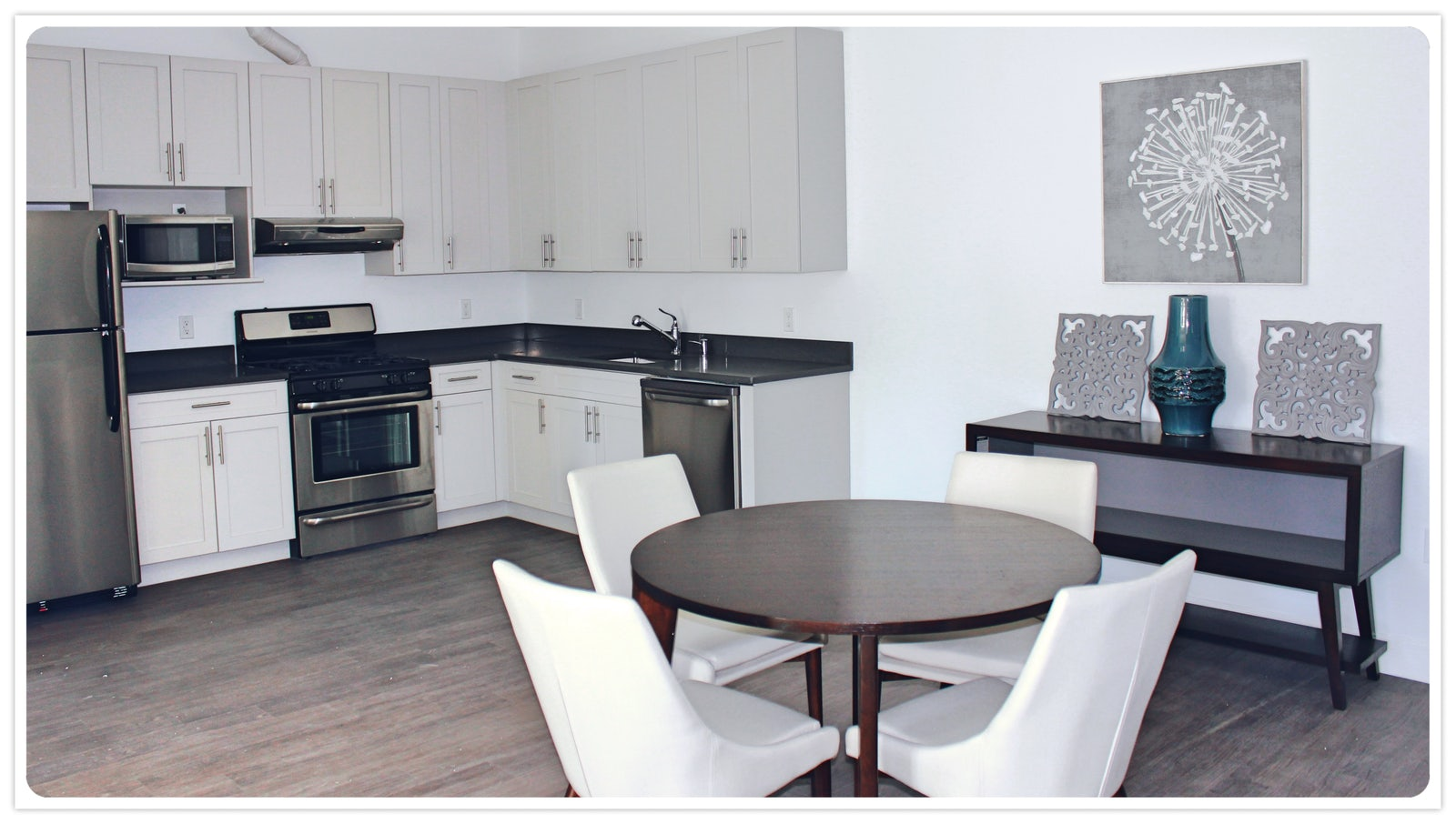 Modern Apartments New Construction North Avenue New Rochelle