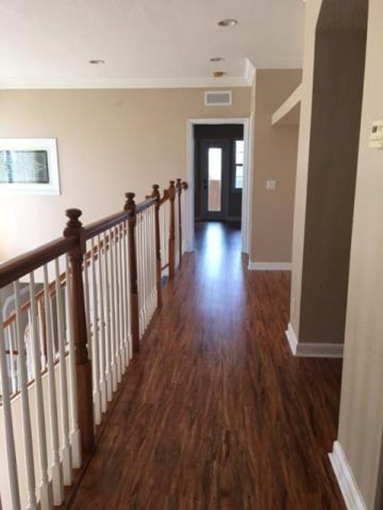 Beautiful 2 Story House With Lots Of Upgrades First Floor Tiled
