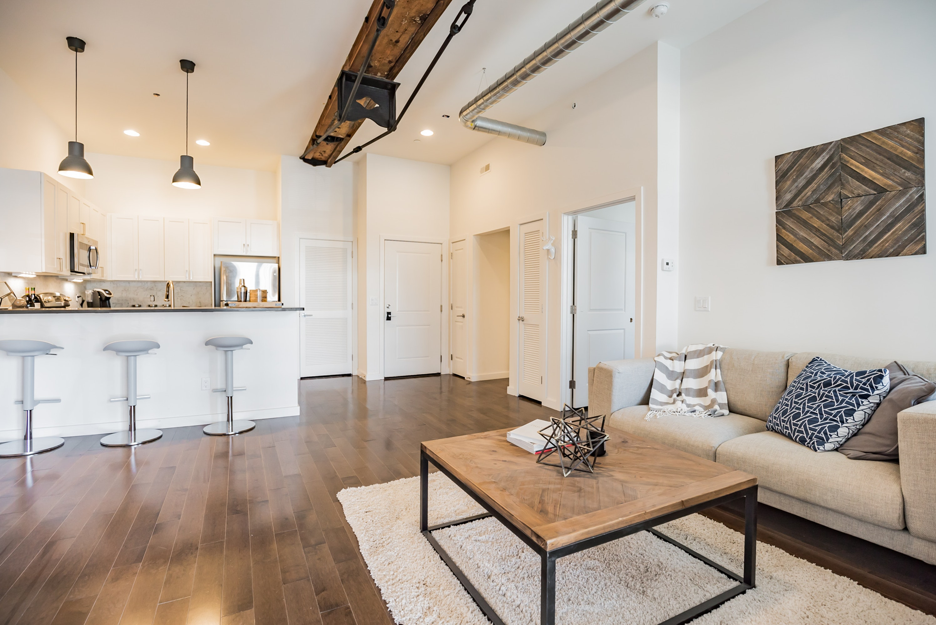 Beautiful New Construction 1 Bedroom In The Heart Of Manayunk Apply Cozy