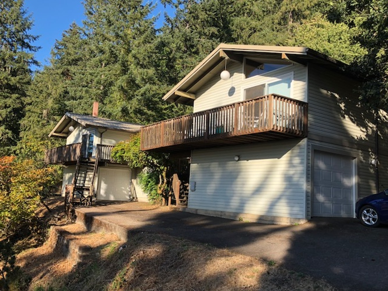 Come home to this wonderful 4-bedroom, 2 full bath Eugene