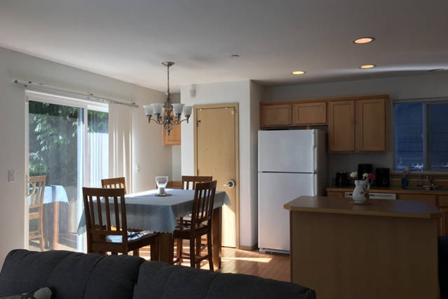 Room in a 4 BR, 2 5 bath house, all utils, wifi included
